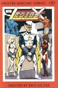 Legion X-2 #2 (1990)
