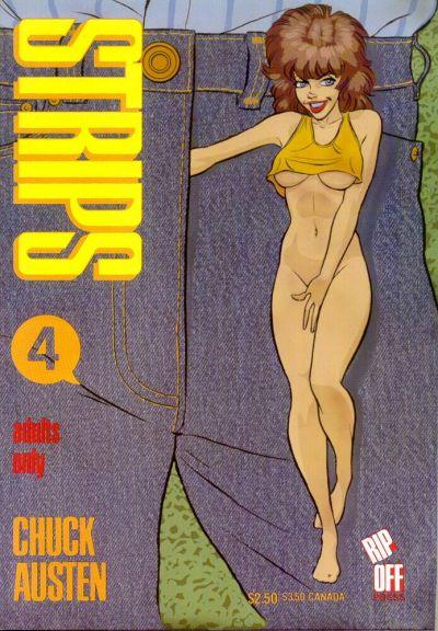 Strips #4 (1990)