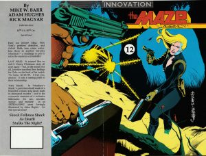 The Maze Agency #12 (1990)