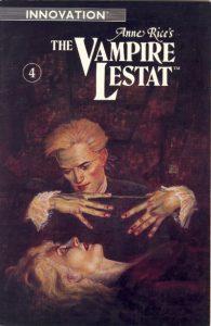 Anne Rice's The Vampire Lestat #4 (1990)