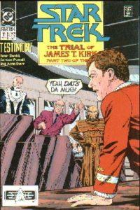 Star Trek #11 (1990)