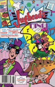 Jughead's Diner #3 (1990)