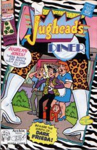 Jughead's Diner #2 (1990)