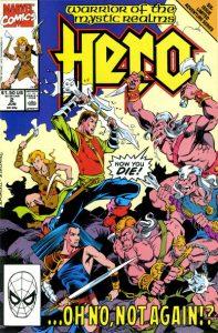 Hero #2 (1990)