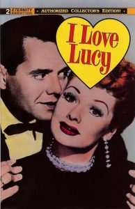 I Love Lucy #2 (1990)