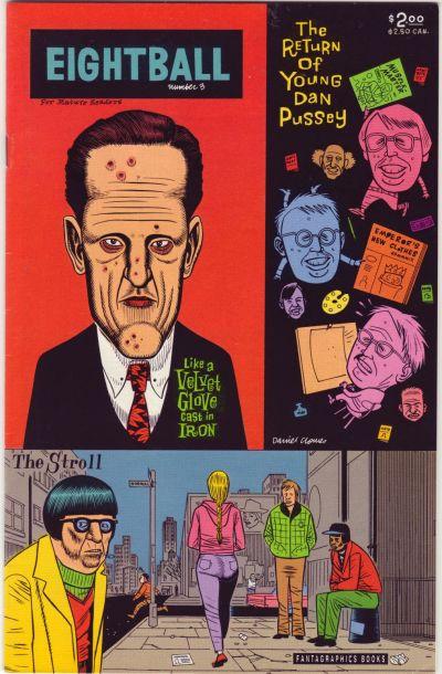 Eightball #3 (1990)