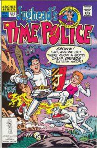 Jughead's Time Police #2 (1990)