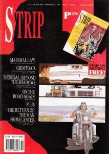 Strip #9 (1990)