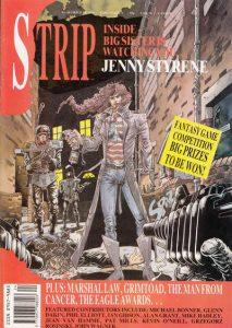 Strip #10 (1990)