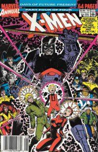 X-Men Annual #14 (1990)