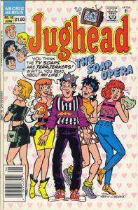 Jughead #18 (1990)