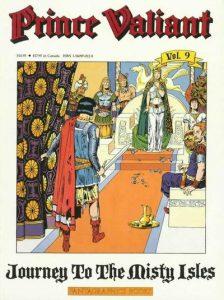 Prince Valiant #9 (1990)