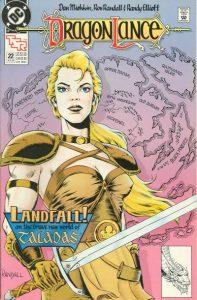Dragonlance #22 (1990)