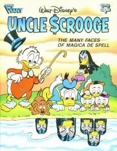 Gladstone Comic Album Special #6 (1990)