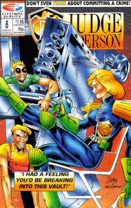 Psi-Judge Anderson #8 (1990)