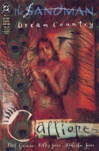 Sandman #17 (1990)