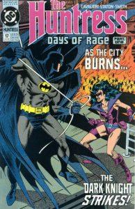 The Huntress #17 (1990)
