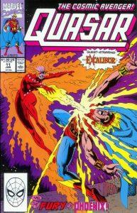 Quasar #11 (1990)