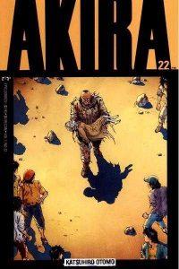 Akira #22 (1990)