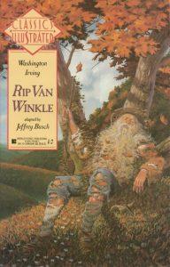 Classics Illustrated #11 (1990)