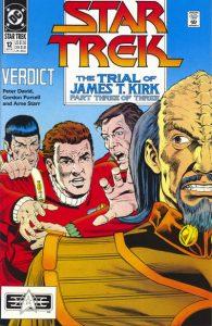 Star Trek #12 (1990)