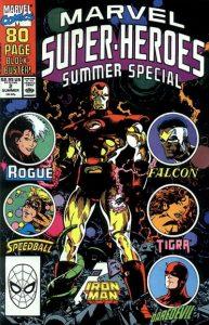 Marvel Super-Heroes #2 (1990)