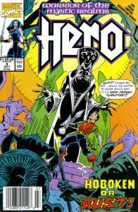 Hero #3 (1990)