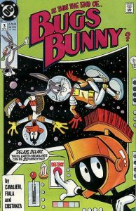 Bugs Bunny #3 (1990)