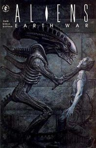 Aliens: Earth War #2 (1990)