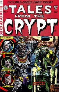 Tales from the Crypt #1 (1990)