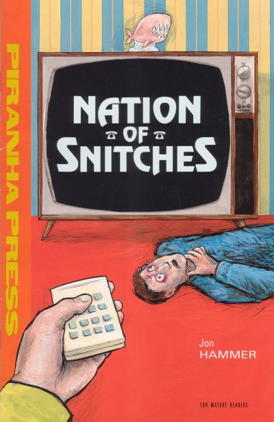 Nation of Snitches #[nn] (1990)