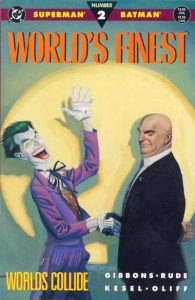 World's Finest #2 (1990)