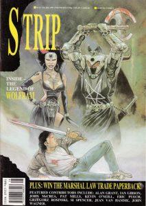 Strip #12 (1990)