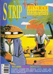 Strip #11 (1990)