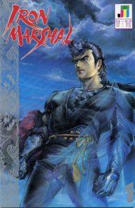 Iron Marshal #1 (1990)