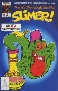 Slimer! #15 (1990)