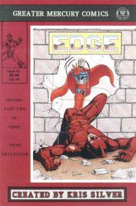 Edge #6 (1990)