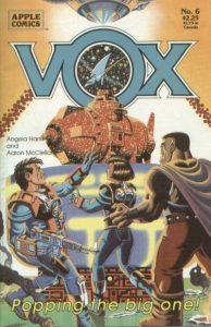 Vox #6 (1990)