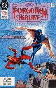 Forgotten Realms #12 (1990)