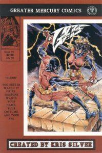Grips #3 (1990)