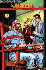 The Maze Agency #14 (1990)