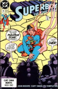 Superboy #9 (1990)