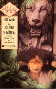 Classics Illustrated #12 (1990)