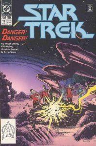 Star Trek #13 (1990)