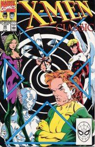 X-Men Classic #50 (1990)