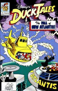 DuckTales #3 (1990)