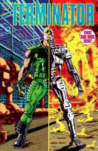 The Terminator #1 (1990)