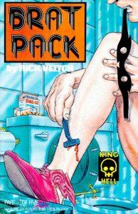 Bratpack #1 (1990)