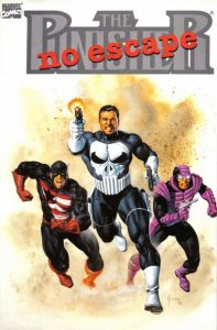 The Punisher: No Escape #[nn] (1990)
