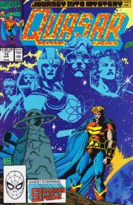 Quasar #13 (1990)